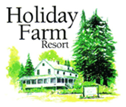 Holiday Farm Resort Logo